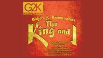 G2K The King and I: A Summer Theater Camp Production