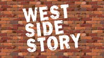 West Side Story presented by CCT at Park Street Theatre