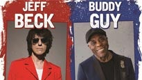 Jeff Beck & Buddy Guy