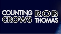 Counting Crows & Rob Thomas at Jiffy Lube Live