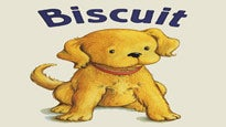 Biscuit at Old National Events Plaza