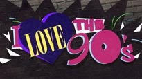 I Love The 90's at U.S. Cellular Center - Cedar Rapids, IA 52401