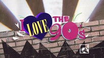 I Love The 90's Tour at Tallahassee Pavilion
