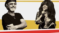 Dion & Ronnie Spector at PNC Bank Arts Center
