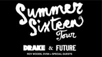 Drake: Summer Sixteen Tour at The Forum