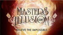Masters Of Illusion--Believe The Impossible