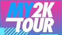 MY2K Tour at Hartman Arena