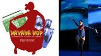 Havana Hop! at Amaturo Theater at Broward Center - Ft Lauderdale, FL 33312