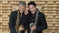 Dave Koz & David Sanborn: Side By Side at Montalvo
