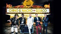 Chino y Nacho & Guaco at U.S. Cellular Field