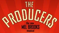 The Producers at Spreckels Theatre