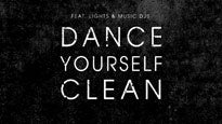Dance Yourself Clean - An Indie-Pop Dance Party