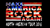 Make America Rock Again at Venue 578