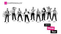 Chippendales: Break The Rules 2016 Tour