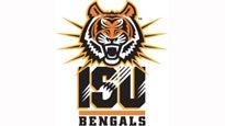 Idaho Vandals Football at Idaho State Bengals Football