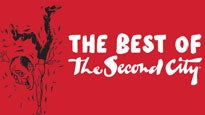 The Best of Second City at Amaturo Theater at Broward Center