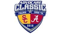 AdvoCare Classic: Alabama v USC at AT&T Stadium
