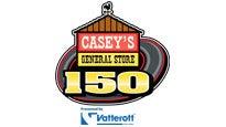 NASCAR K&N Pro Series Casey's General Stores 150