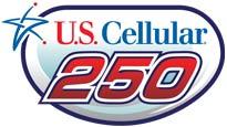 NASCAR XFINITY Series U.S. Cellular 250 at Iowa Speedway
