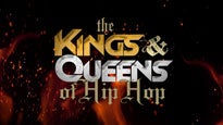 Kings & Queens Of Hip Hop at Macon Centreplex Coliseum