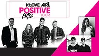 Positive Hits Tour at Murat Theatre at Old National Centre