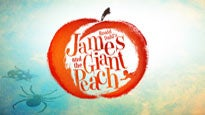 Roald Dahl's James and the Giant Peach: Family Fun Series - Ft Lauderdale, FL 33312