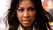 Aso Presents Unforgettable with Natalie Cole