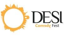 3rd Annual Desi Comedy Fest at Cobb's Comedy Club