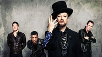 Culture Club VIP Experience Upgrade (Ticket Not Included)