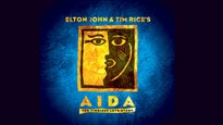 Slow Burn Theatre Co: Aida - Ft Lauderdale, FL 33312