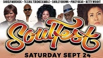 Soul Fest at Columbus Civic Center