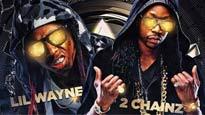 2 Chainz & Lil Wayne ColleGrove Tour at BOK Center