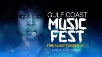 Gulf Coast Music Fest at Mobile Civic Center Arena