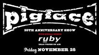 25 Years of Pigface! at House of Blues Chicago
