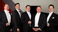 Rockford Coronado Concert Association-The Five Irish Tenors