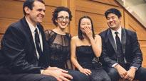 Rockford Coronado Concert Association-Verona String Quartet - Rockford, IL 61101
