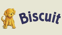 Biscuit The Little Yellow Puppy: Family Fun Series