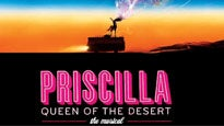 UTEP Dinner Theatre: Priscilla Queen Of The Desert