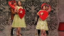 Cosi Fan Tutte at ISU Center for the Performing Arts