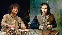 Zakir Hussain & Rahul Sharma at Royce Hall - UCLA - Los Angeles, CA 90095