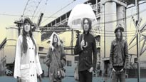 The Dandy Warhols: Distortland Tour at Culture Room