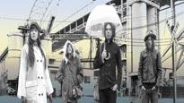 The Dandy Warhols: Distortland Tour at Culture Room