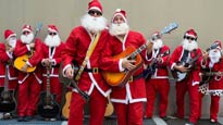 Band of Merrymakers Christmas Party 2016 - San Francisco, CA 94103