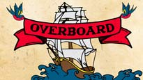 OVERBOARD Presented by House of Blues San Diego