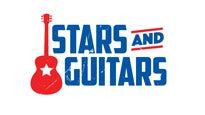 94.1 The Wolf Presents Stars And Guitars