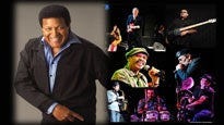 Chubby Checker & WAR at the Beau Rivage Theatre