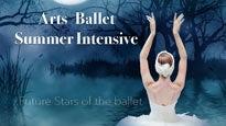 Arts Ballet Theatre of Florida: Future Stars of the Ballet