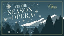 'Tis the Season for Opera - A Holiday Opera Concert