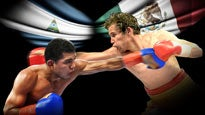 World Championship Boxing: Chocolatito v Cuadras