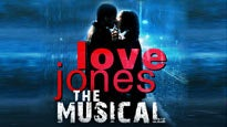 Love Jones The Musical at Florence Civic Center